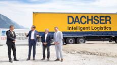 Dachser abrirá un nuevo centro logístico en Austria