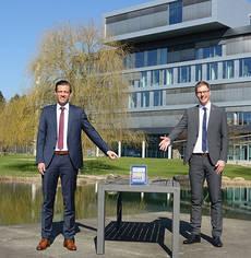 Dachser reafirma su posición en el mercado alemán