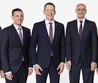 Dachser inicia el año 2021 con un nuevo liderazgo