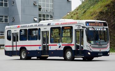 Daimler Buses recibe un pedido de 147 autobuses urbanos en Uruguay