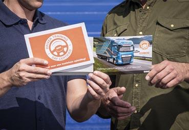DAF ampliará su formación EcoDrive+ a toda Europa