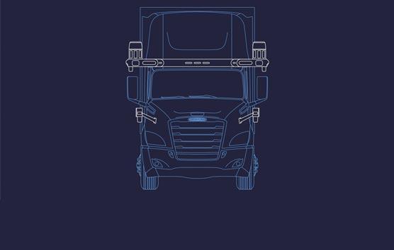 Daimler Trucks y Waymo se asocian para desarrollar camiones autónomos