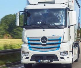 Daimler lanza un ecosistema integral por la movilidad electrónica