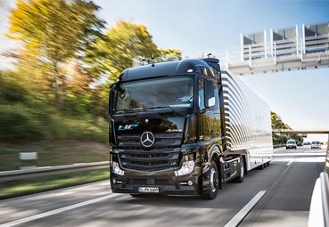 Daimler trabaja para cumplir sus objetivos en 2019