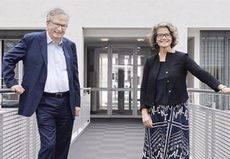Daimler analiza la transformación digital con Deutsche Telekom