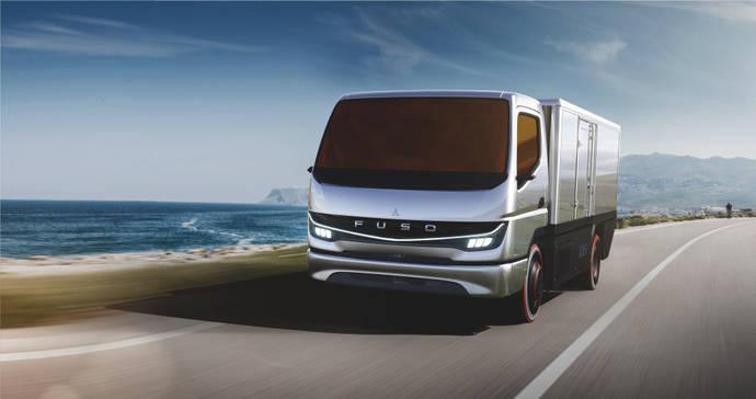 El Grupo Daimler organiza todas sus actividades con el hidrógeno