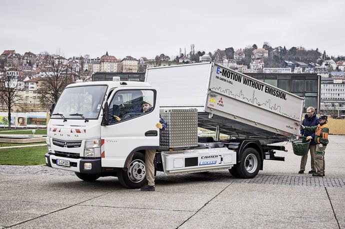 Daimler asume un pedido de 1.052 buses modelo híbrido Orion VII para Norteamérica