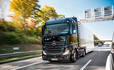 BAIC, nuevo socio de Daimler AG que busca mejorar datos en 2019