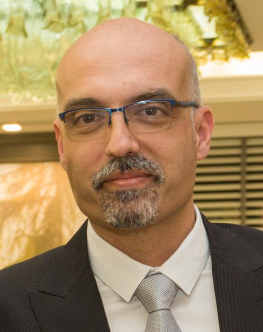 Daniel Gallego, Premio AIPET de Periodismo 2019
