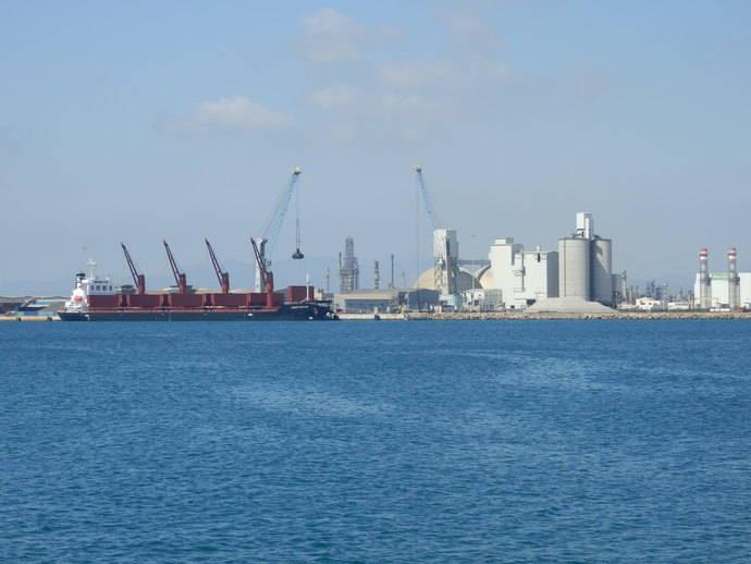 Port Castelló agiliza sus accesos por carretera a la Dársena Sur