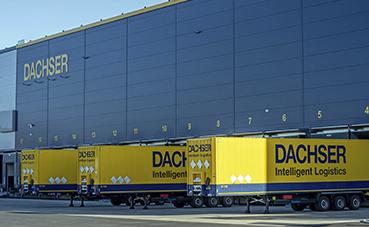 Dachser amplía la red de distribución en el mercado finlandés