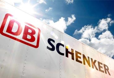 DB Schenker y AirBridge se asocian por el futuro de la conectividad