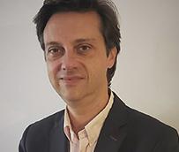 Alfredo Alcalá, nuevo responsable de Contract Logistics en Iberia