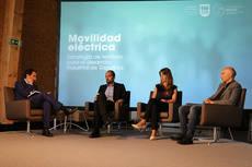 Dbus participa en una jornada sobre movilidad eléctrica