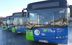 Los usuarios eligen el nombre de los autobuses de Dbus