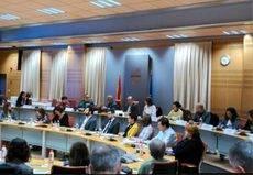 La DGT organiza un foro de debate sobre peatones