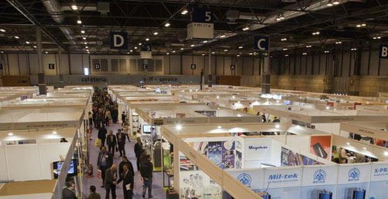 Global Lean presentará novedades en la Feria Logistics Porto