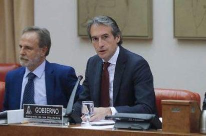 Retraso de la reforma de la estiba en favor del diálogo