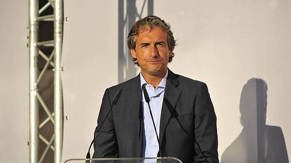 FIAA 2017 será inaugurada por el Ministro Fomento, Iñigo de la Serna