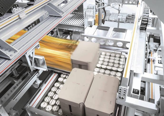 Dematic estará presente en Logistics 2016