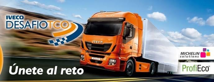 El 'Desafío TCO' de Iveco, un éxito de participación y reducción de consumos