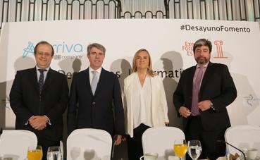 Madrid contó en 2017 con más de 1.500 millones de viajeros