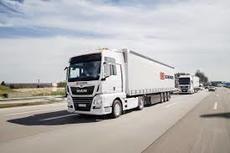 DB Schenker destaca la conveniencia del transporte terrestre