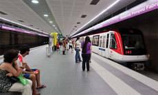 Usar el transporte público ayuda a reducir el riesgo de padecer enfermedades