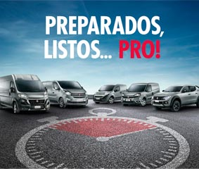 Llegan los Business Days de Fiat