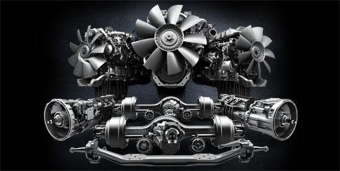 Daimler Trucks amplía la producción en los EE.UU.