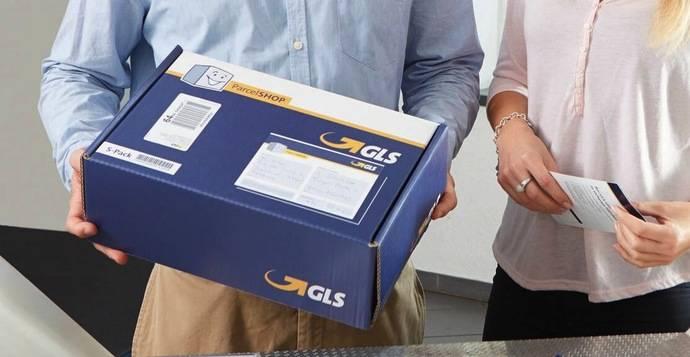 GLS presenta una solución internacional para devoluciones