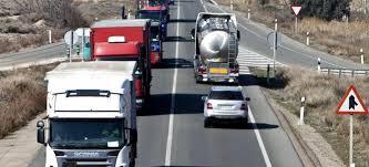 El sector pendiente de la decisión del Gobierno sobre aumento de los camiones a 44 toneladas