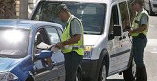 Velocidad, cinturón, drogas, alcohol y falta de mantenimiento del vehículo entre las infracciones más frecuentes