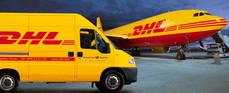 Nuevo 'hub' de DHL en el aeropuerto de Madrid-Barajas
