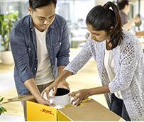 DHL Express prevé un crecimiento del e-commerce durante y post Covid-19