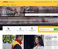 DHL Express centraliza se contenido digital en MyDHL+