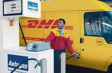 DHL participará en la feria Imex en Castilla La Mancha
