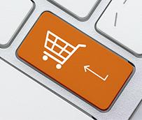 Aumentan un 51%, en un año, los consumidores de compras online
