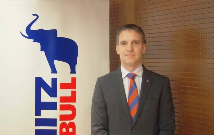 Nuevo director general en el líder del mercado español de semirremolques Schmitz Cargobull