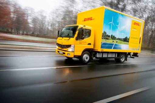 Daimler Trucks cerrará el año 2017 con una venta total de 465.000 unidades