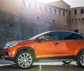 DR Motor se introduce en el mercado italiano