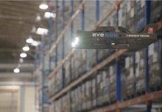 Renault Trucks incorpora drones para la mejora de su gestión logística