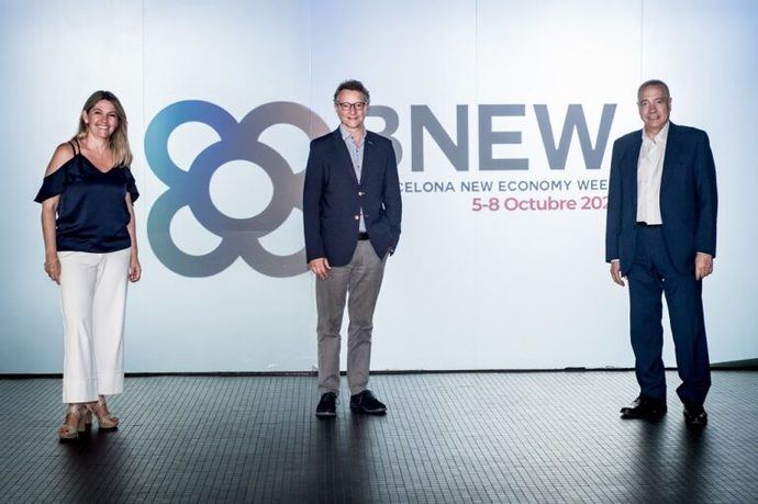 BNEW 2021 proyecta la recuperación con un amplio programa de innovación