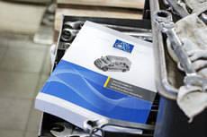 DT Spare Parts amplía su gama de recambios para furgonetas