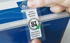 DT Spare Parts ofrece un nuevo sello de calidad