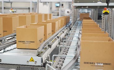 La mayor inversión de la historia de Diesel Technic