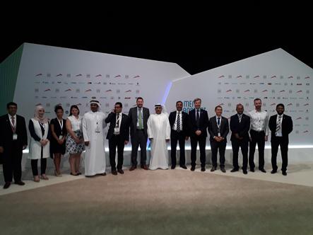 RTA de Dubai encarga 143 SC5 a Sunsundegui