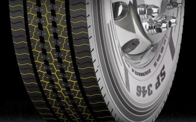 Dunlop lanza el neumático más versátil, el SP346+