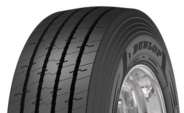 La nueva gama SP247 de Dunlop incrementa las prestaciones