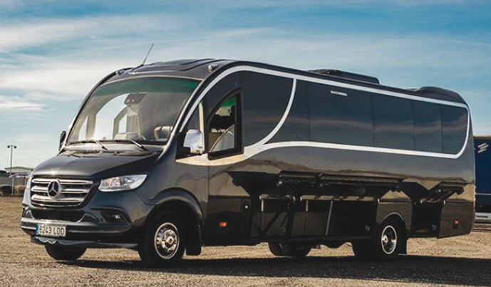 'En 2022 tendremos soluciones eléctricas para nuestros minibuses'
